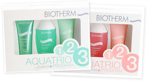 Bertil Presentkit - Glossme  - Biotherm
