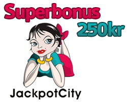 Jackpotcity superbonus