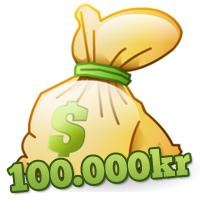 100000kr